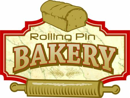 Ladies - Rolling Pin Bakery